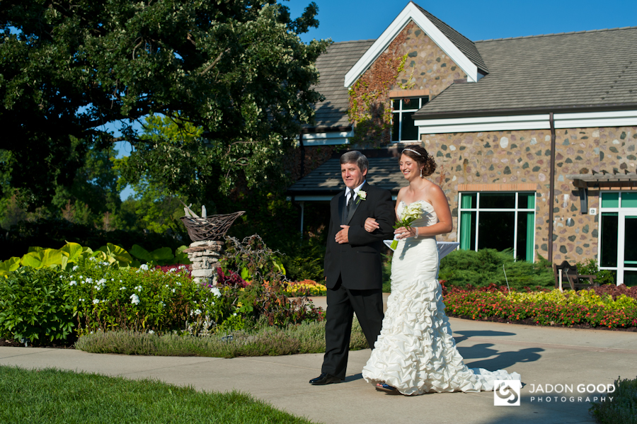 Jason jenni boerner botanical gardens wedding jadon good photography for Boerner botanical gardens wedding