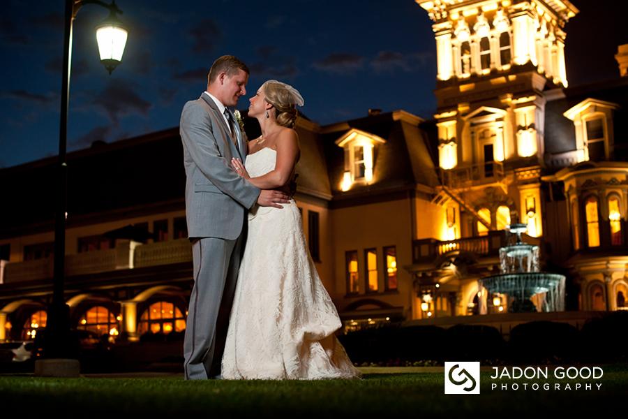 Jason + Kate