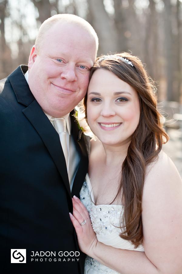 Jason + Michelle