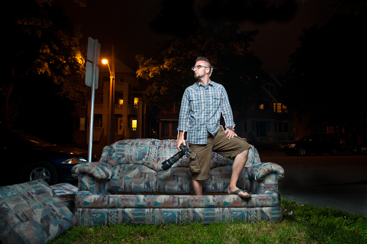 Abandoned Couch-23