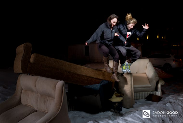 Abandoned Couch-66