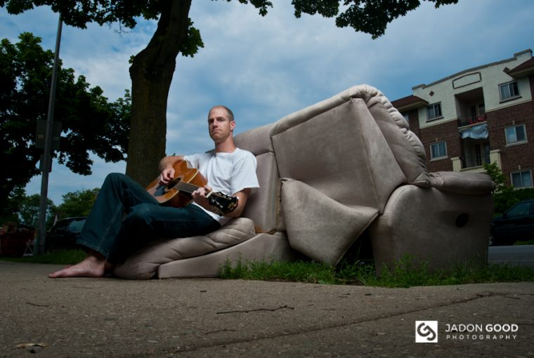 Abandoned Couch-69